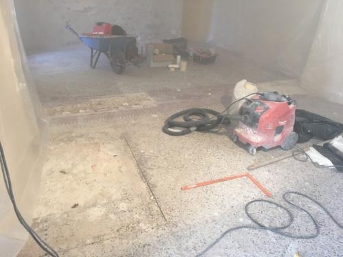 Rénovation-terrazzo-avant